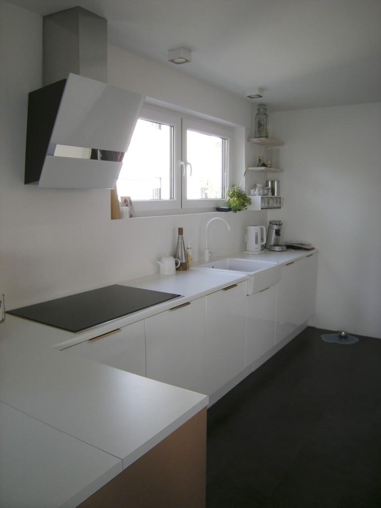 schreinerei pfeifer modifizierte standard ikea k che schreinerei pfeifer. Black Bedroom Furniture Sets. Home Design Ideas