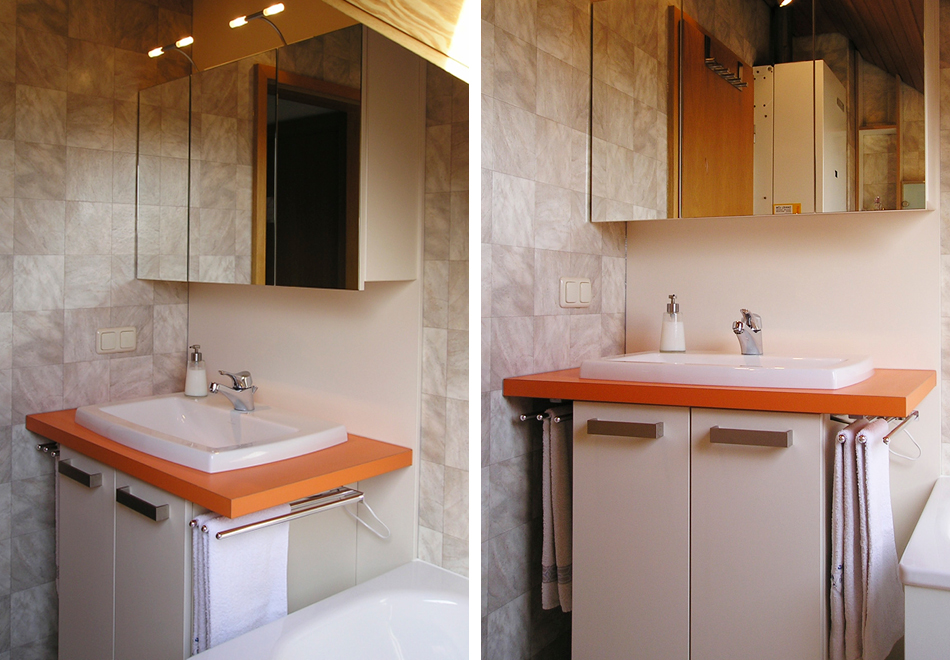 schreinerei pfeifer waschbeckenunterschrank schreinerei pfeifer. Black Bedroom Furniture Sets. Home Design Ideas